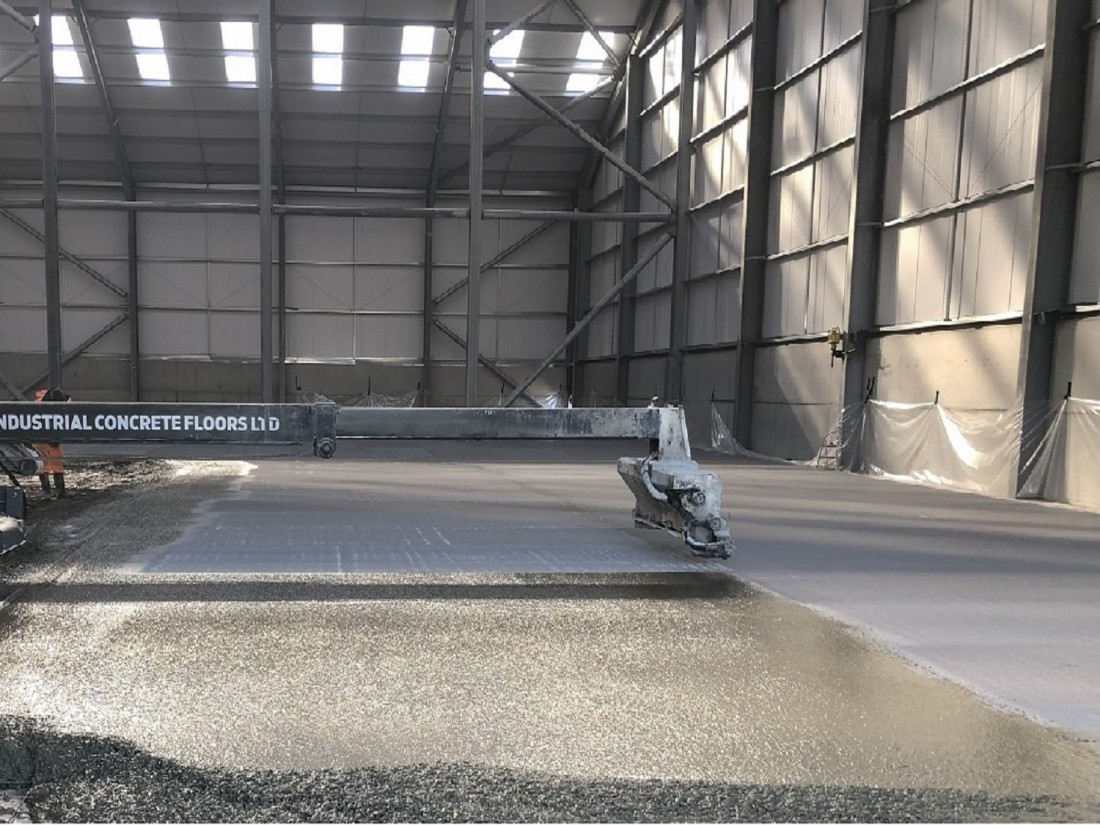 Bartholomews Agri Food Ltd, Merston - Click here to view this entry